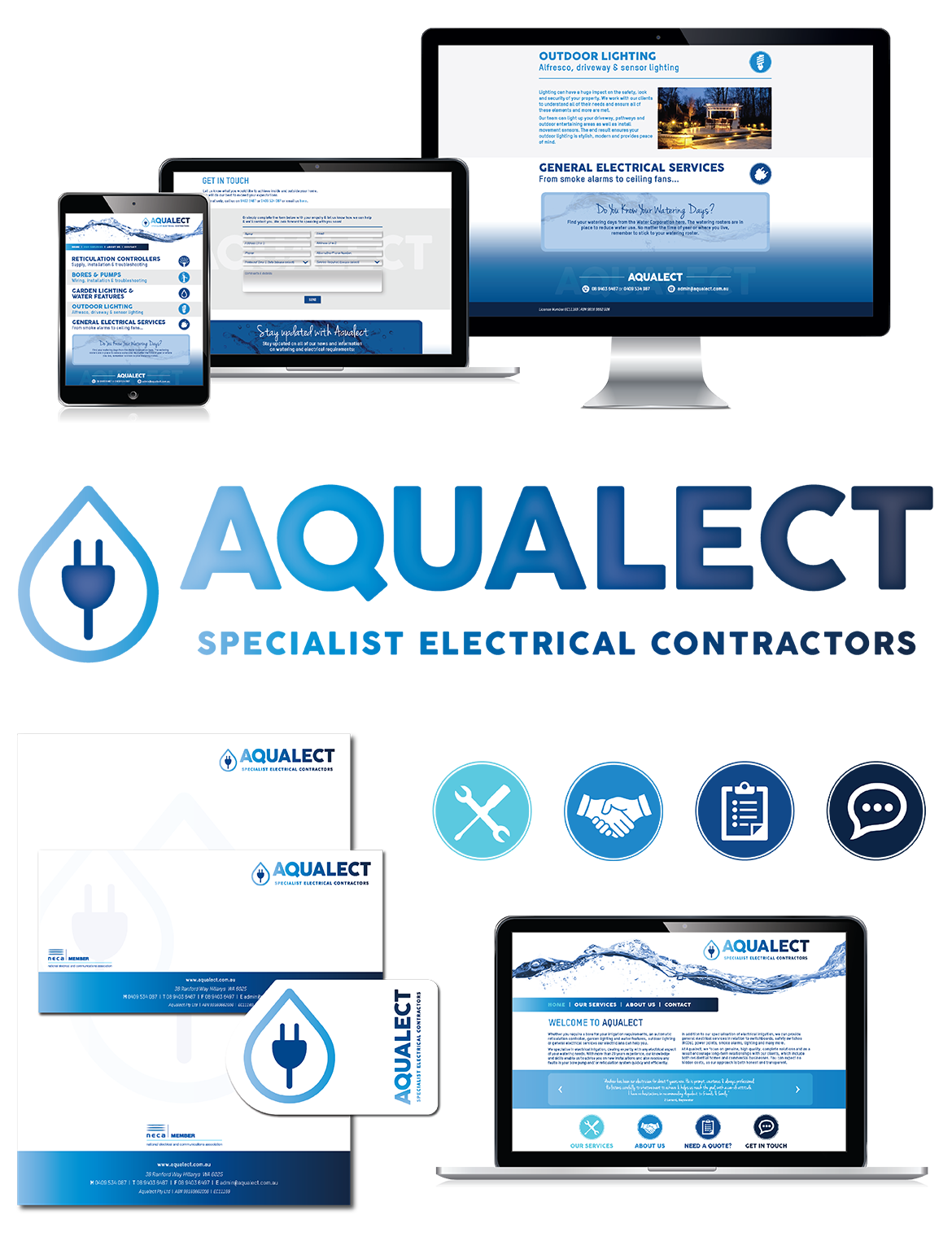 ClientProjects-Aqualect